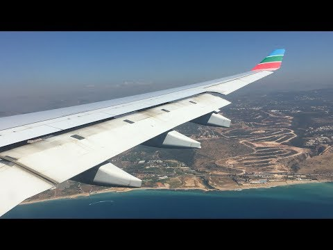 middle-east-airlines-a330---beautiful-afternoon-landing-in-beirut