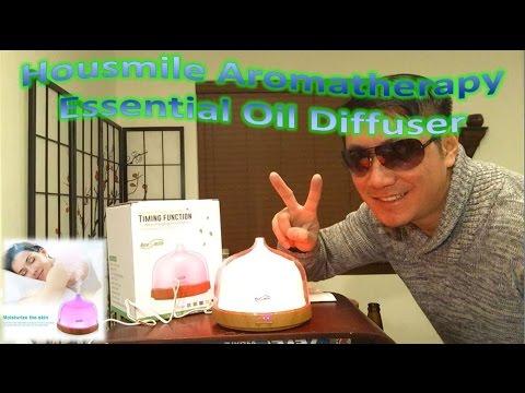 housmile-aromatherapy-essential-oil-diffuser