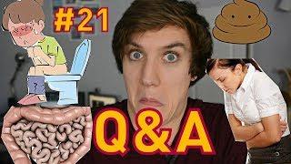 WOLE ZATWARDZENIE ? Q&A #21