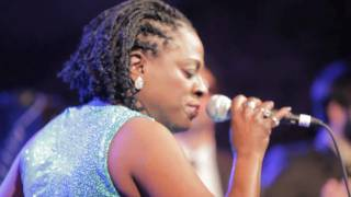 Sharon Jones and the Dap-Kings - I