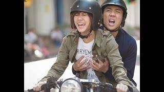 Hài Trấn Thành - Hariwon những giây phút bên nhau cười rụng rốn.
