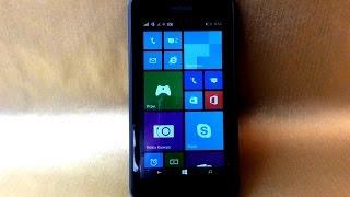 Nokia Lumia 530 Dual SIM - бюджетный двухсимный Windows-фон - видео обзор(, 2014-10-08T20:36:54.000Z)