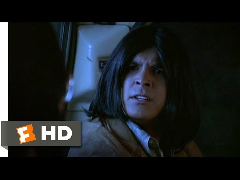 Smoke Signals (9/12) Movie CLIP - Everything Burned Up! (1998) HD