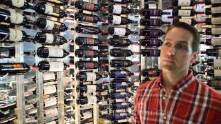 Commercial Wine Cellars Florida, Miami Toscana Divino Design