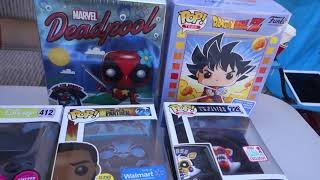 FUNKO POPS DROWNING IN VALUE / THE LOWEST PRICE EVER @POP SWAP EVENT