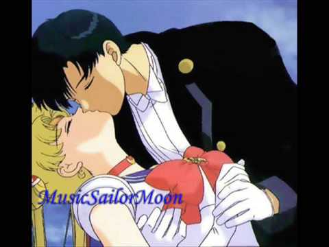 ? Sailor Moon R Movie Music Collection ? Track 14