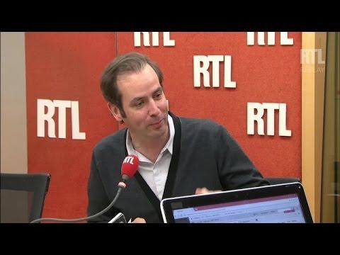Tanguy Pastureau : Trump est déjà crevé