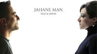 'Jahane Man' - Niaz Nawab & Erwin khachikian
