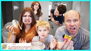 Guessing What Items Are Used For I That YouTub3 Family The Adventurers