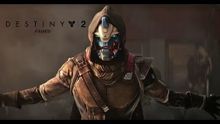 Faded - Destiny 2 - GMV
