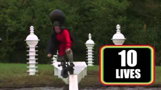 pitch THE ALMOST IMPOSSIBLE GAMESHOW   UK   PROMO