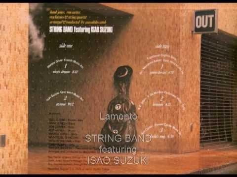 Isao Suzuki Quartet 2 Orang Utan