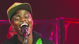 NIMEMWONA BWANA - NELLY MUSIC