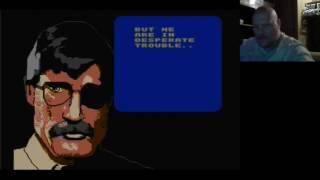 Airwolf (NES) Playthrough