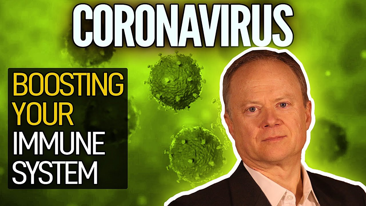 Boosting Your Immune System In Defense Against Coronavirus thumbnail