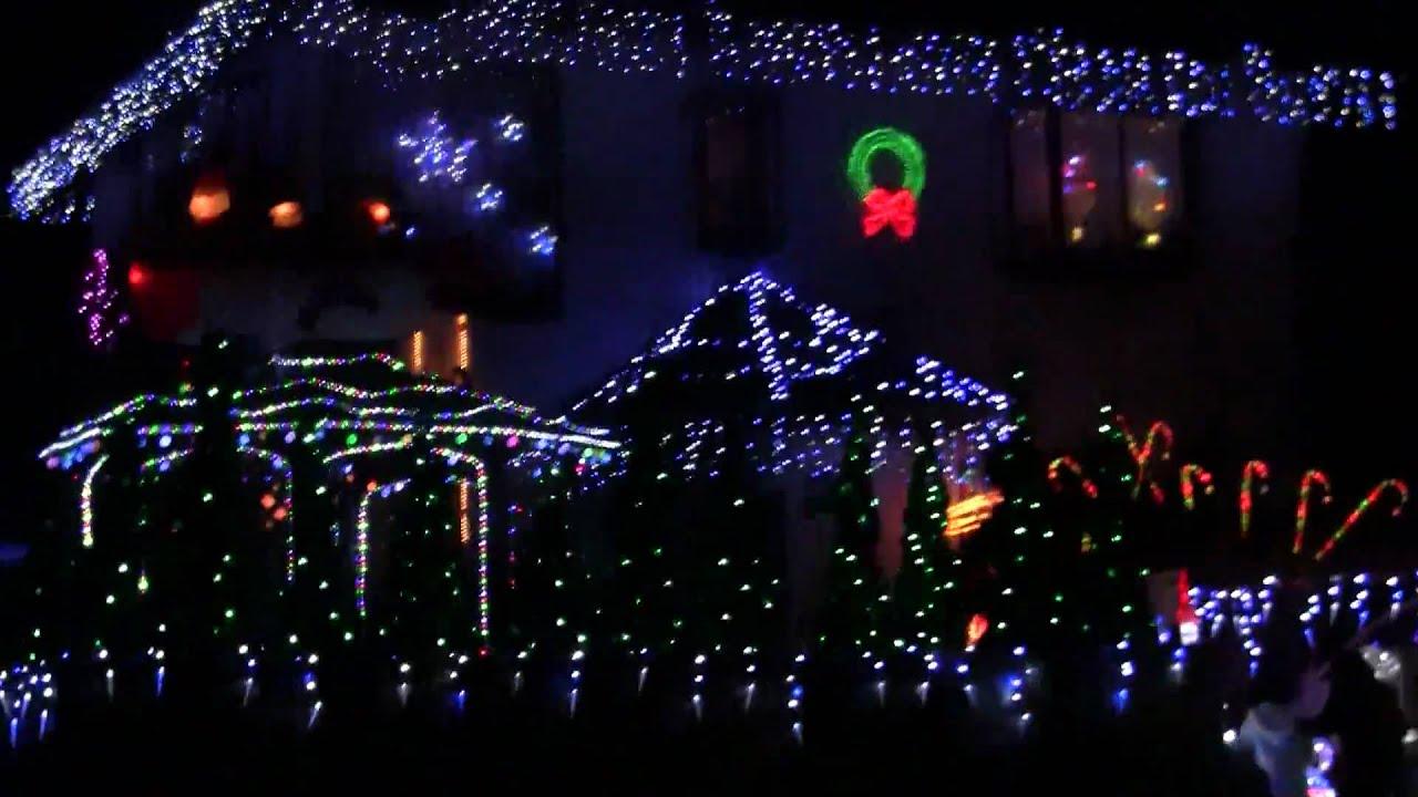 Slayer Weihnachtsbeleuchtung.Weihnachtsbeleuchtung Christmas Lights