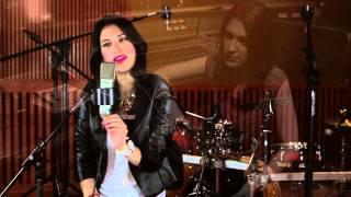 Mafer González- Corazones Invencibles (Cover)