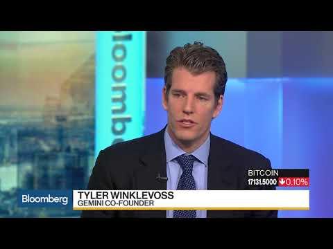 Bitcoin Is Like Gold 2 0, Says Tyler Winklevoss