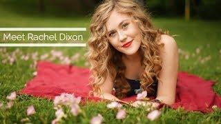 Meet Rachel Dixon