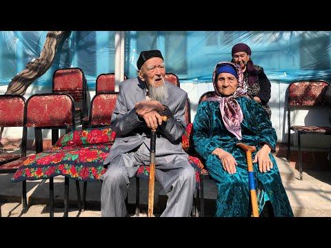 Узбекская свадьба!!!Первый день!!!Ломание лепешки!!!Узбекистан!!!