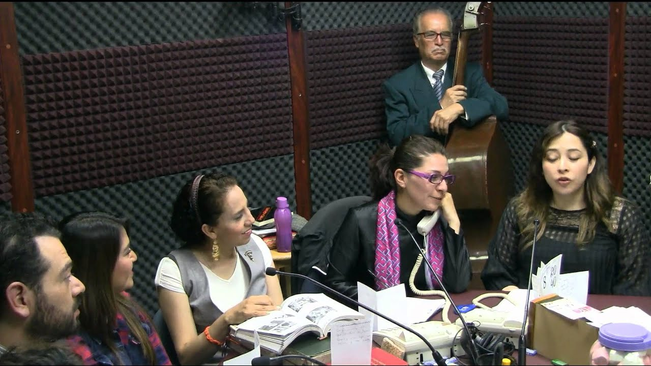 Ver Alma Delia Fuentes está en el olvido, Uriangato, Enamorada – Martínez Serrano en Español