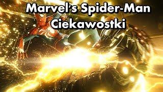 Marvel's Spider-Man - Ciekawostki - Ratchet & Clank, Brzydka prawda, Liga Sprawiedliwych