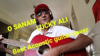 Guitar chords lucky ali