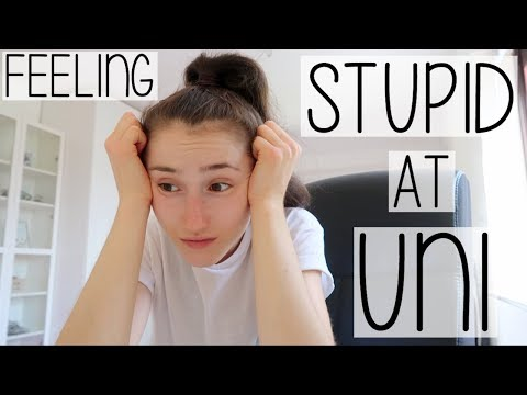 HOW TO PREPARE FOR STUDYING AT UNIVERSITY | ADVICE FOR STUDENTS STARTING UNIVERSITY