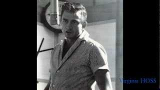"(1956 Rockabilly) ""Rock N Roll Ruby"".. Johnny Cash"