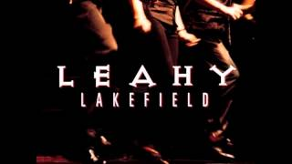 Leahy - Mission
