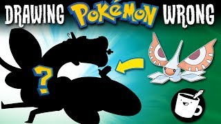 artists-try-to-draw-pokmon-as-wrong-as-possible