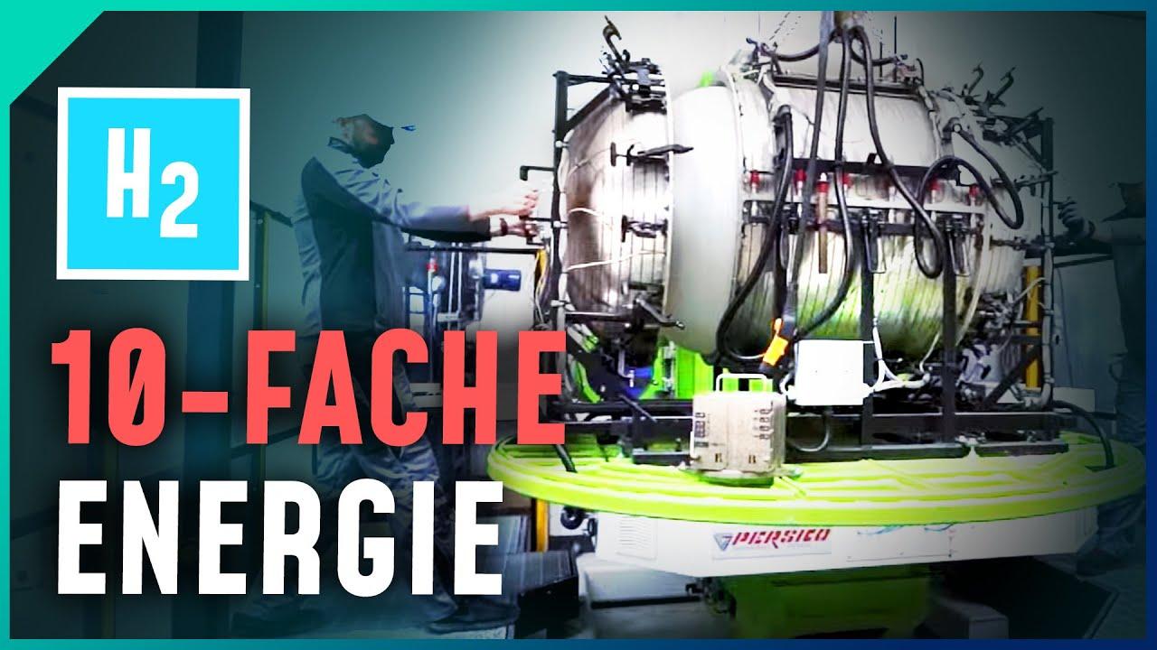 Elektrolyse: Sauberer Wasserstoff für die Zukunft