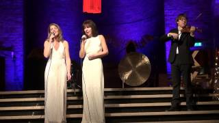Dona nobis pacem  - Simone Awhina & Ellen Popma