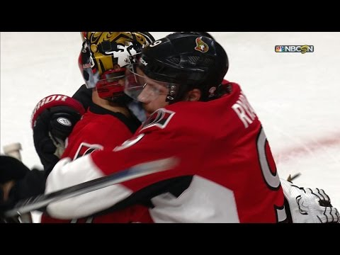 NHL Playoffs Game 6: Senators 2, Penguins 1 highlights