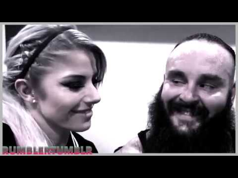 Alexa/Braun~He's a Monster (Requested By Paige Banks)