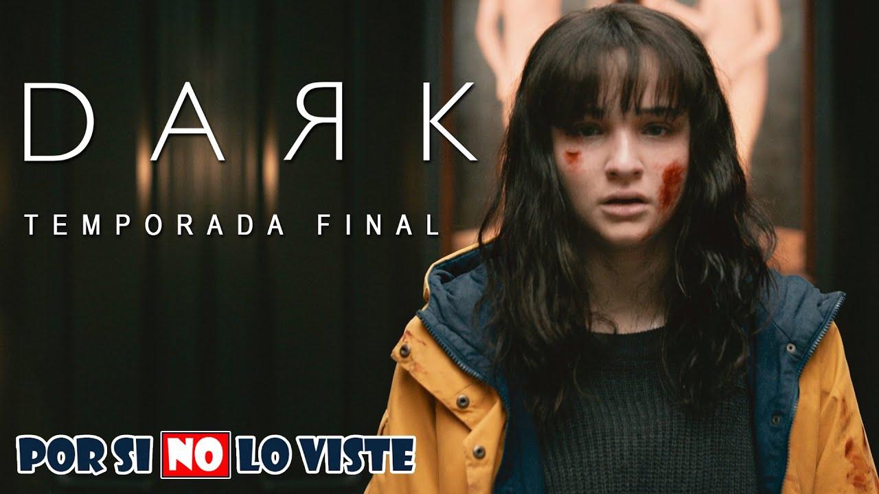 Por si no lo viste: DARK (Temporada final)