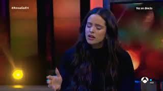 BAGDAD (Cap.7: Liturgia) - Rosalía (acústico)