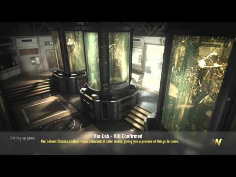 Advanced Warfare Livestream! | Call of Duty: Advanced Warfare Day-0 PS3 Livestream | [HD]