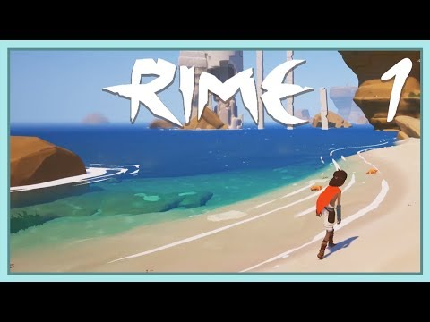 Rime - #1 - Land of the Fox