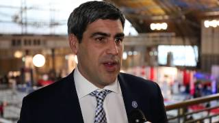Claudio Reyna Speaks on SuperDraft