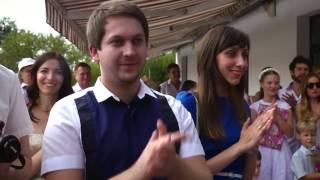 Свадебная видеосъемка Луцк телефон: 0503783191 (Гендис Тарас)