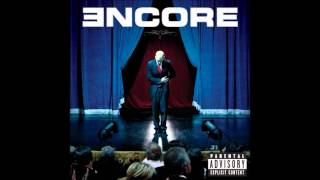 Eminem - Ricky Ticky Toc (Bonus Track) | Encore