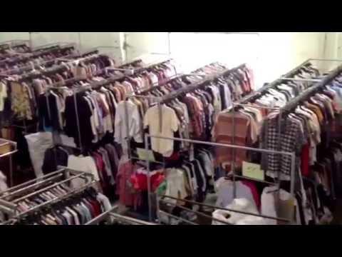 แนะนำแหล่งขายเสื้อผ้ามือสองราคาถูกใน กทม. มีอะไรขายบ้าง ขายยังไง เท่าไหร่ แนวไหน ที่ไหน ข้อดีของมือ2