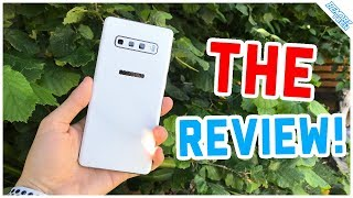 Apple Fanboy Reviews The Samsung Galaxy S10 Plus