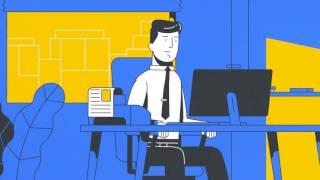 Видео инфографика с иностранной озвучкой. Создание инфографики для бизнеса. Заказать инфографику.(, 2017-08-06T19:07:36.000Z)