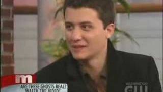 ryan buell and brian on maury