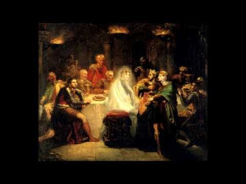Verdi, Macbeth: Act II. Hamburg, 1997 (Grundheber, Zajick, Fraccaro)