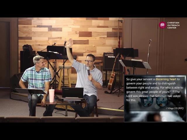 Sunday 6-28-2020: Discernment Part II