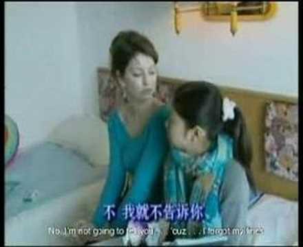 Hunan Evening News Special: Kerry Brogan