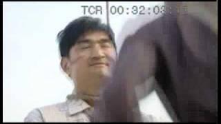 李婉僮《最后的较量》化身功夫打星系列9